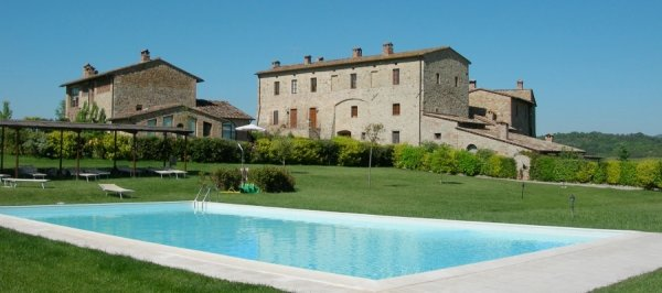 Appartement in een borgo, Colle di Val d