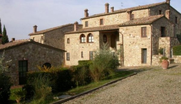 Appartement in antieke podere, Castellina in Chianti, Toscana
